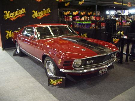 FordMustangBoss302