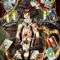 Base : sorcier(e)s, magiciens & fées (mangas)