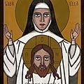 Icônes des Saints