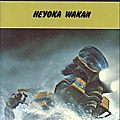 Heyoka wakan- jean-louis le may