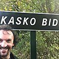 Jénorme découvre de nouveaux lieux dits dans le Pays Basque (64)