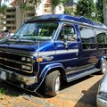 Chevrolet chevy van G20 explorer limited (Retrorencard) 01