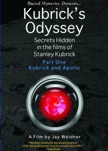 Kubrick a réalisé Shining comme un message codé nous révélant le secret d'Appollo 11