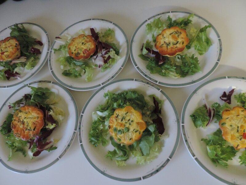 muffin flan légumes (6)