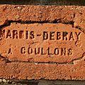 Maroy Debray à Coulon