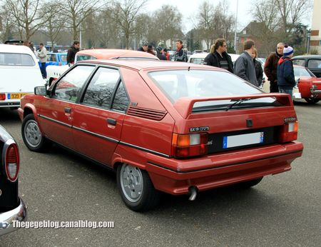 Citroen BX GTI (Retrorencard avril 2013) 02
