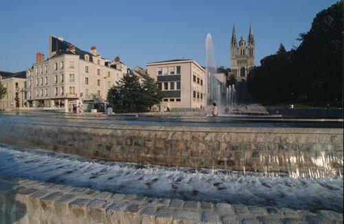 Fontaine Saint-Maurice