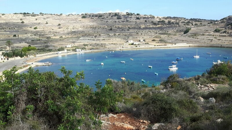 JC Grapperon - 15 Mistra bay
