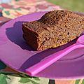 Légumes-racines, je vous aime ! gâteau betterave-chocolat