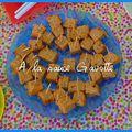 Cake moelleux au thon