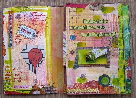 Azoline Art book 2