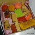 Surprenantes pâtisseries indiennes !