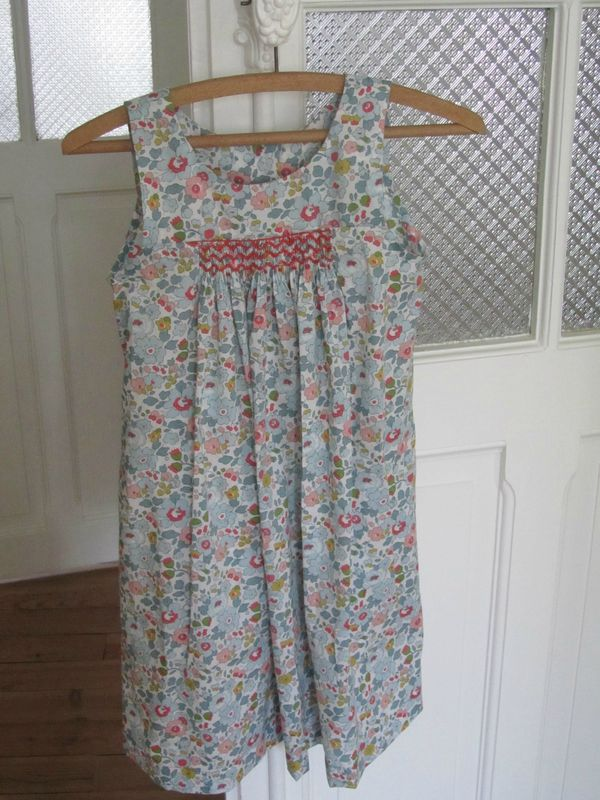 robe smocke betsy porcelaine (2)