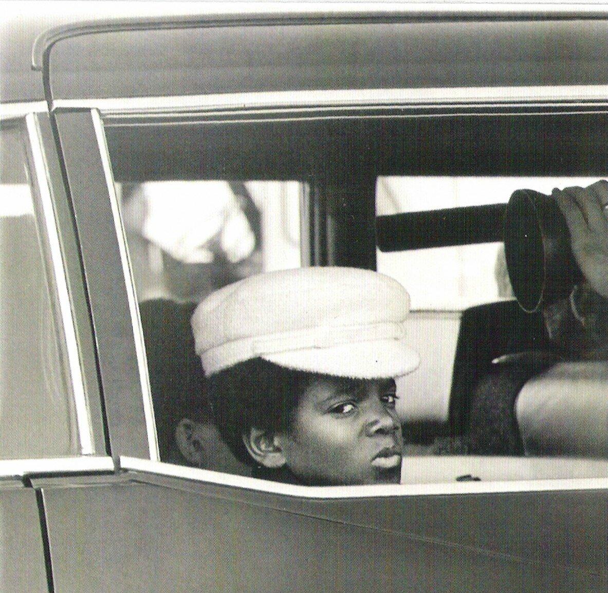 Remember: le premier concert officiel des Jackson 5: le début de la Jacksonmania, le 2 mai 1970.