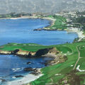 Us open 2010, pebble beach.