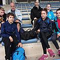 Championnats régionaux pointes d'or Albi 19