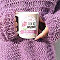 Mon pull doudou (tricot)