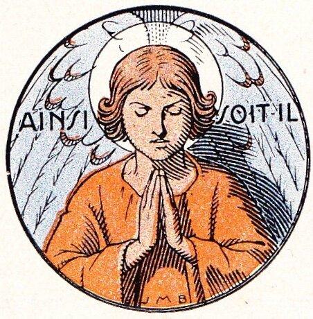 Ange-