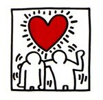 Tagging_Example_artworkby_Keith_Haring