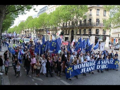 Hommage à Jeanne d'Arc 2