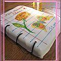 gâteau cahier à spirales (6)