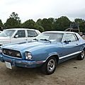 FORD Mustang II 1975 Madine (1)