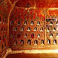 Monastère Nga Pe Chaung - Myanmar (Birmanie)
