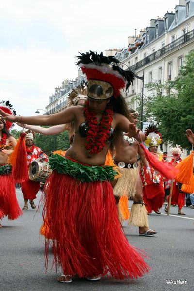 Martine Carnaval Tropical Paris 07