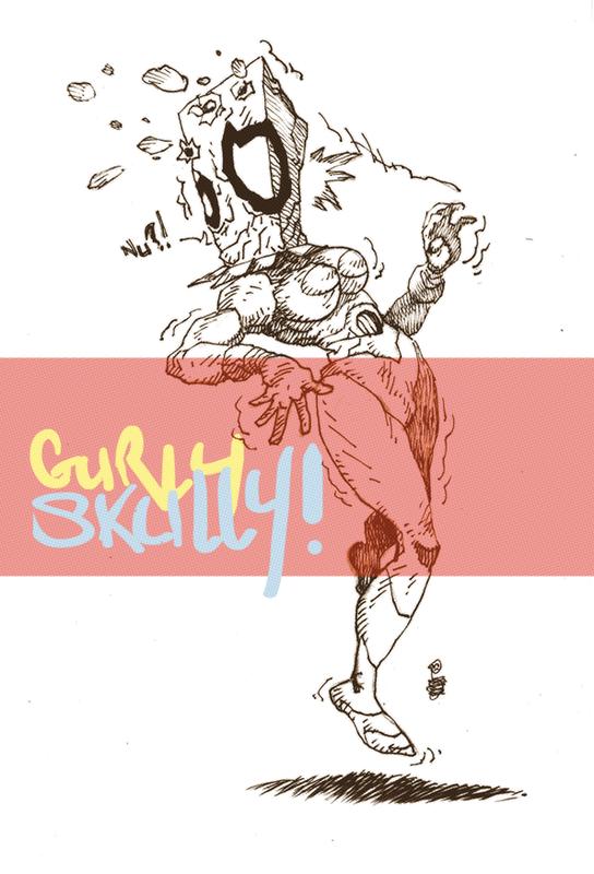 Gurly-Skully