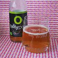 Test: holypop soda