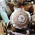 Marimerveille transfert boule Noël au bois 1