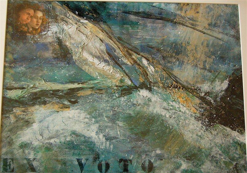 ex voto marin
