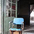 Ambiance (chaise) Sana P_1831