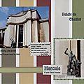 Palais de Chaillot Hercule