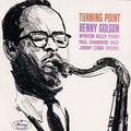 Benny Golson 1962 - Turning Point (Mercury)