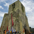 152-LES FERIALES MEDIEVALES A BERGUES 2006 (1 LA OU TOUT A COMME