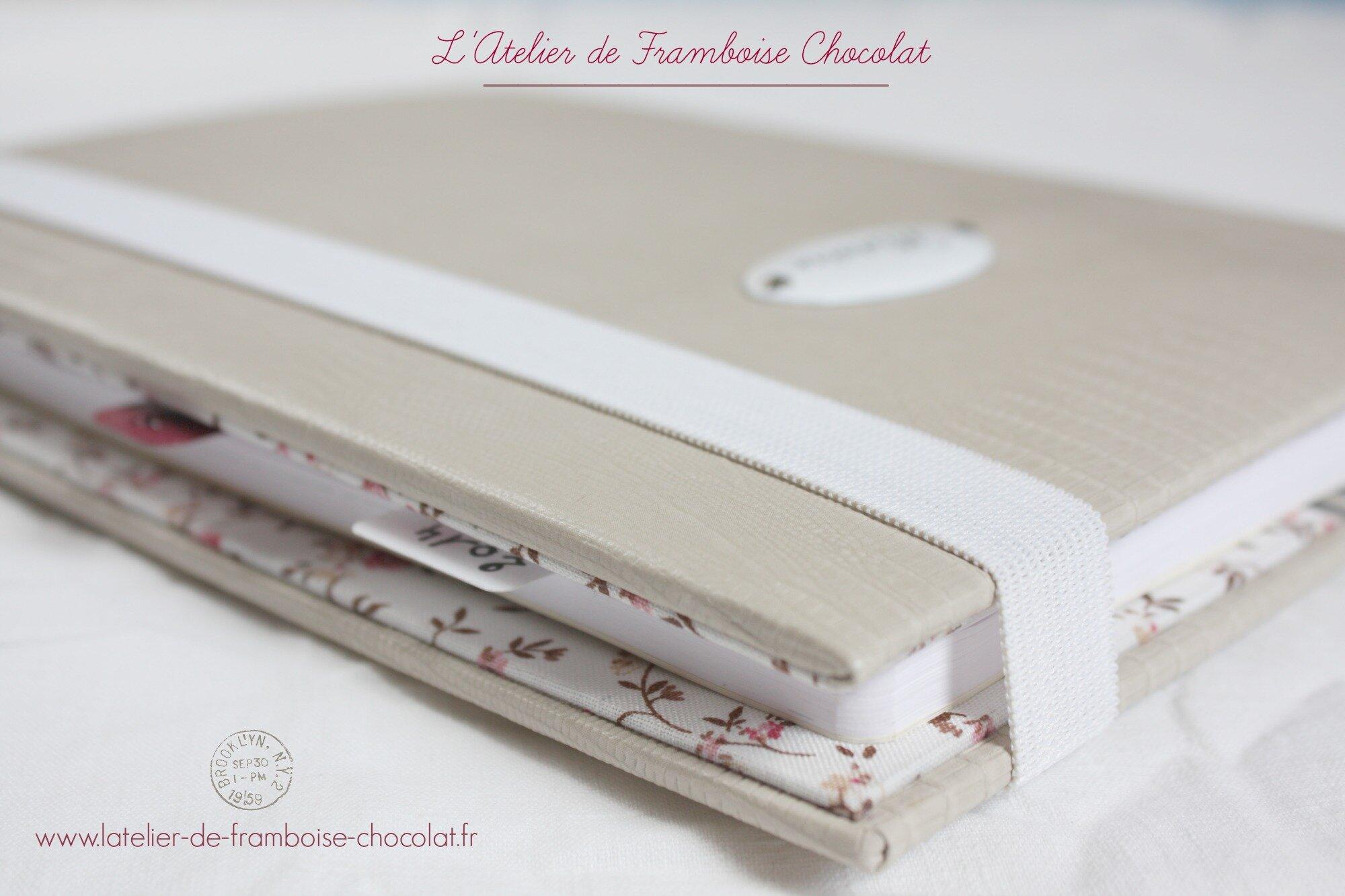 La Theiere De Bois Versailles - Agenda 2013 2014 L'Atelier de Framboise Chocolat