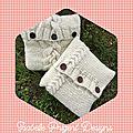 * envie de tricoter ! *