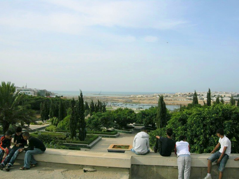 Rabat Salé