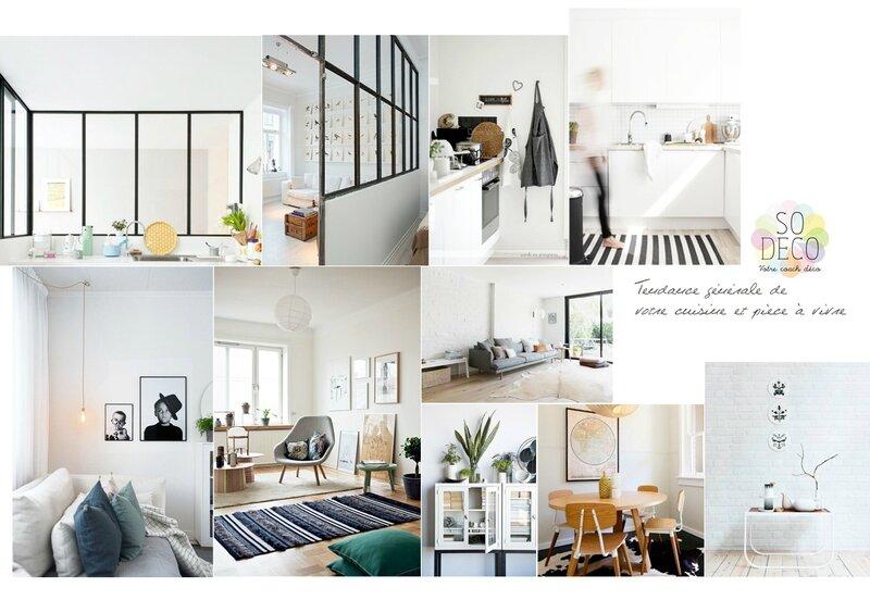 tendance appartement