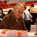 Salon du Livre 2009, Paris