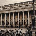 Le Grand Théâtre (bordeaux)