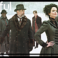 Saison 3 – épisode 4 : penny dreadful