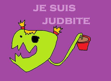 judbite