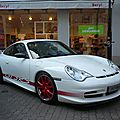 PORSCHE 911 GT3 RS type 996 2004 Mulhouse (1)