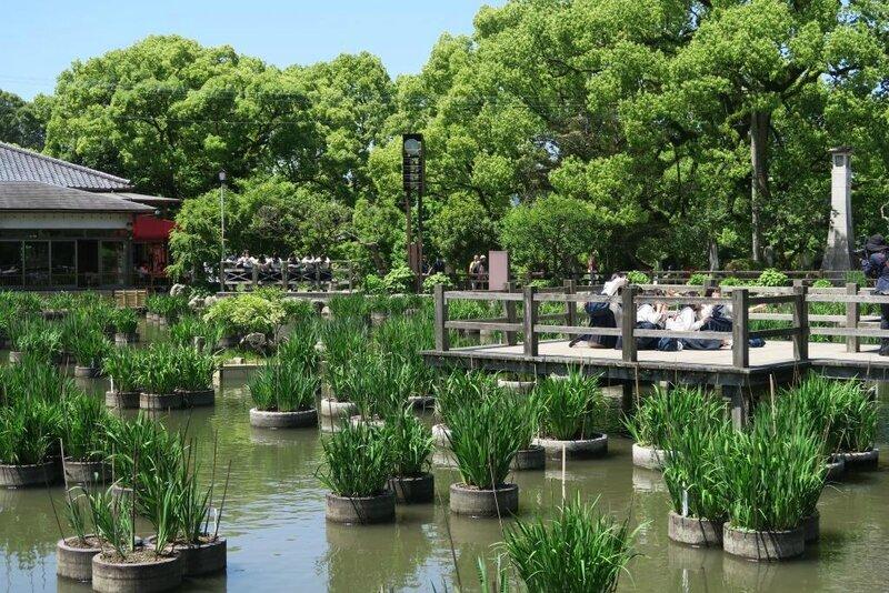 16-06-12_6_Dazaifu_jardin d'eau 1
