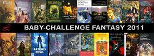 Challenge fantasy