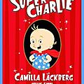 Album: super charlie