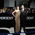 Shailene and Theo Divergent Premiere 03