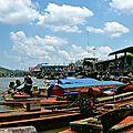 Visa Run Thaïlande-Myanmar